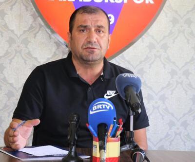 Karabük'te soğuk rüzgarlar: Bu kulübe başkan olmayacağım, aday da değilim