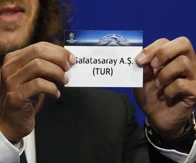 Şampiyonlar Ligi kura çekimi | İşte Galatasaray'ın muhtemel rakipleri