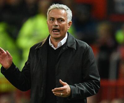 Mourinho'ya 1 yıl hapis ve 2 milyon euro para cezası