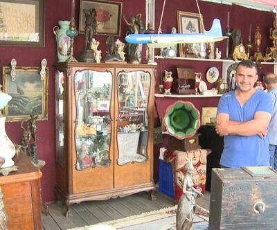 4. Beyoğlu Antika Festivali başladı