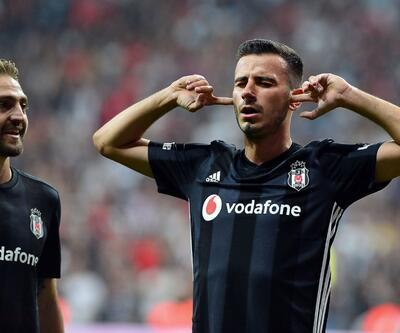 Beşiktaş 3-0 Partizan / Maçın geniş özeti