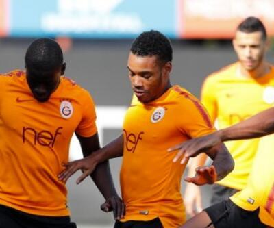 Galatasaray'ın Trabzonspor kadrosu açıklandı