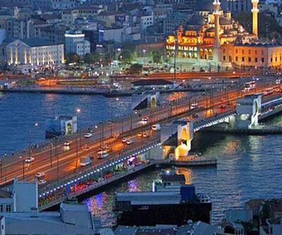 Dikkat! Yeni Galata Köprüsü trafiğe kapatılıyor