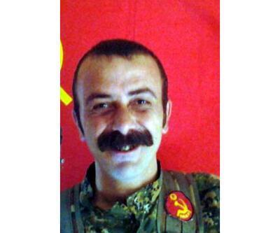 Gri listede aranan terörist, Tunceli'de öldürüldü