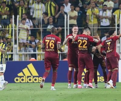 Fenerbahçe'yi şoke eden skor