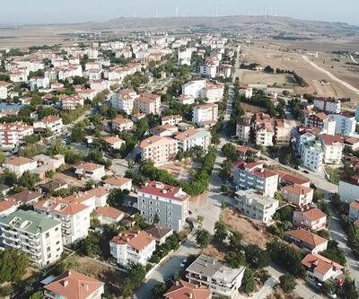 Silivri'de şarbon şüphesi nedeniyle iki mahalle karantinaya alındı