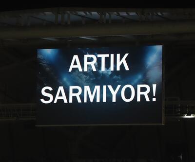 Trabzonspor'dan Galatasaray'a gönderme: Artık sarmıyor