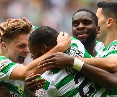 Celtic 1-0 Rangers / Maç Özeti