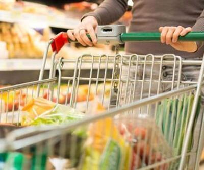 Enflasyon rakamları açıklandı
