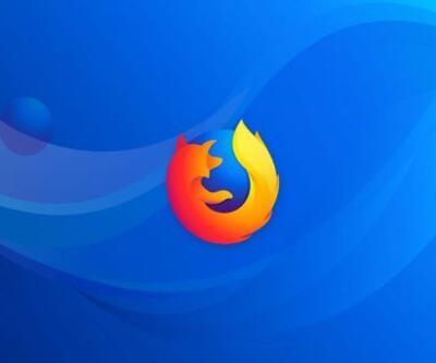 Firefox reklam engelleme özelliği için düğmeye bastı!