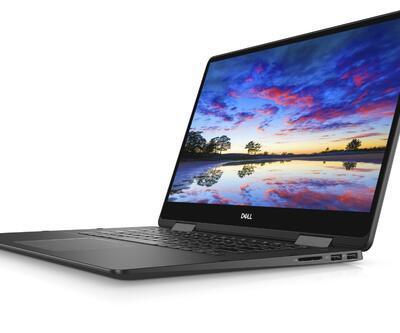 Dell XPS 13 ön inceleme