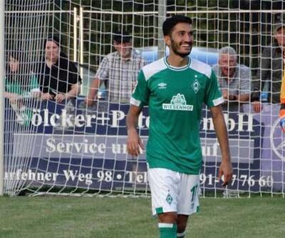 Nuri Şahin yeni takımıyla ilk maçına çıktı