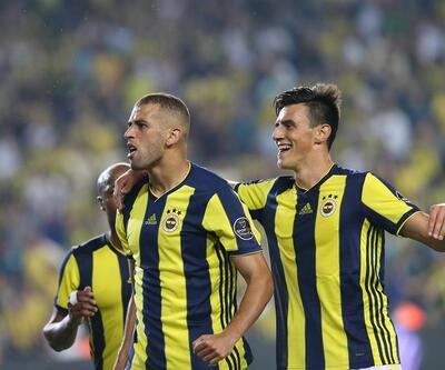 Fenerbahçe taraftarı kadroya tepkili