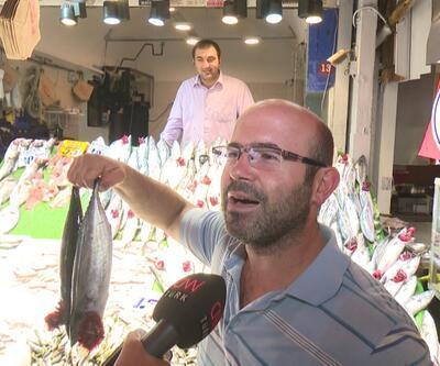 Balık denizden bol çıkınca fiyatlar ucuzladı