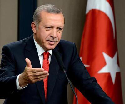 Erdoğan'dan yerel seçim ve af açıklaması