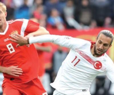 Avrupa Uluslar Ligi: Türkiye - Rusya | Maç önü