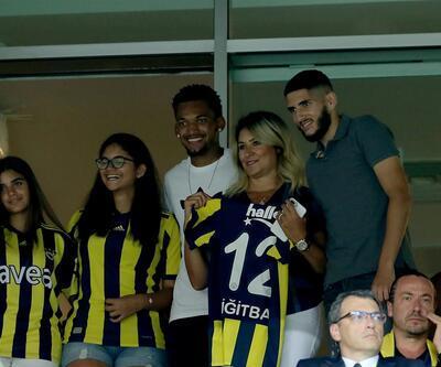 Fenerbahçe'de 4 yıl sonra bir ilk