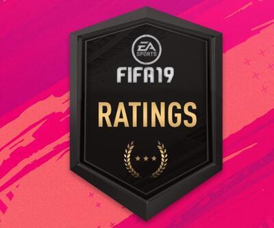 FIFA 19'un reytingi en yüksek 100 futbolcusu