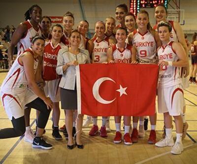 Belçika - Türkiye: 60-64