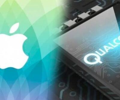 Apple Qualcomm davası başlıyor