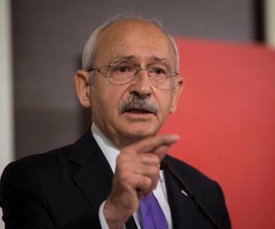 CHP lideri Kılıçdaroğlu'ndan İş Bankası yanıtı
