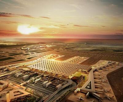 3. Havalimanı'ndaki büyük prova 15 Eylül'de başlıyor