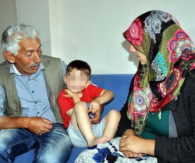 Oğlunu icra memuruna teslim etmeyen baba tutuklandı