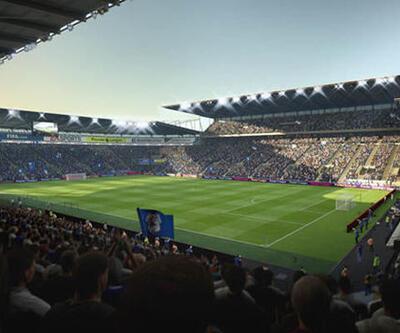FIFA 19 stadyumları açıklandı