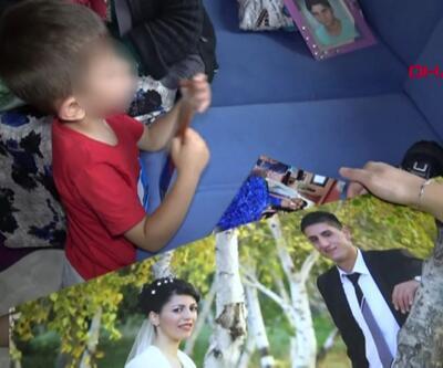 Çocuğu teslim etmeyen baba tutuklandı