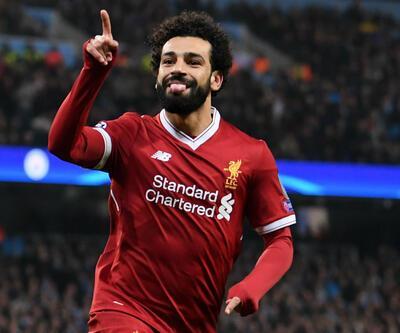 Mohamed Salah'tan Futbolun Süperleri tweet'i