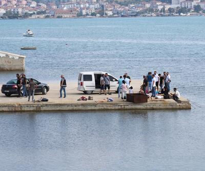 Yunanistan'a kaçmaya çalışan 5 FETÖ'cü tutuklandı
