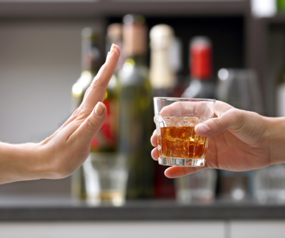 Alkol tüketiminde sondan ikinciyiz