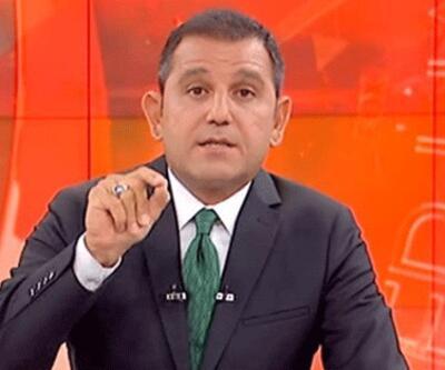 """Gazeteci Fatih Portakal, """"Cumhurbaşkanına hakaret """" suçundan ifade verdi"""