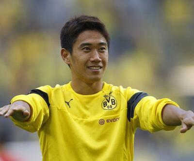 Kagawa Monaco'ya transfer oluyor