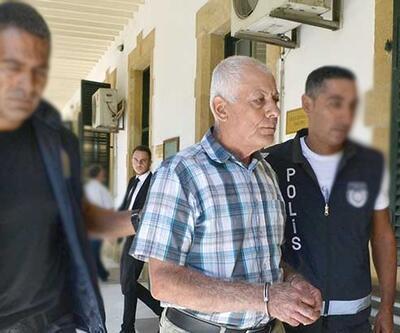 Türk casus hakim karşısında!Fotoğrafları ajan 'Yorgo'ya vermiş