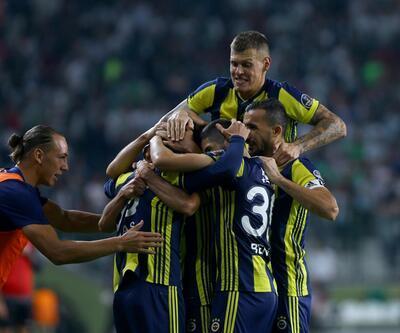 Eljif Elmas oyuna girdi golünü attı