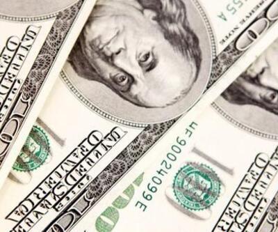 ABD'de bütçe açığı rekor kırdı: 779 milyar dolar