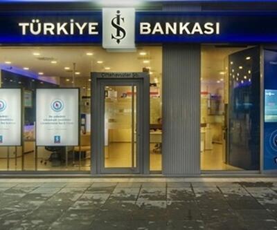 İş Bankası'ndan hisse açıklaması
