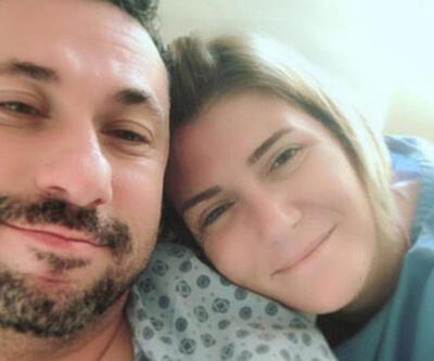 Özge Uzun'un eşi kalp krizi geçirdi