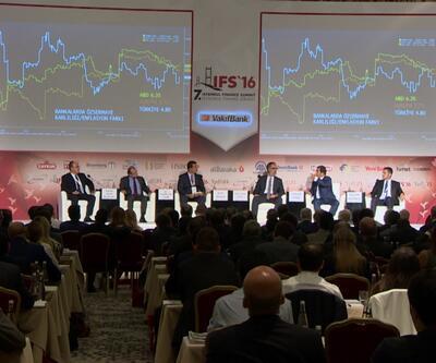 İstanbul Finans Zirvesi için geri sayım başladı