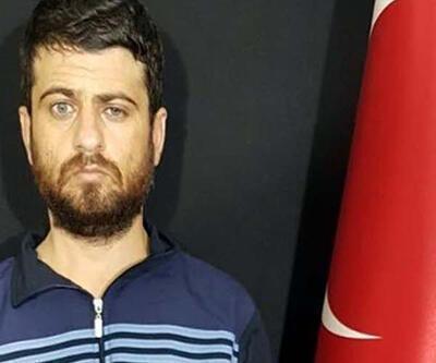 Terörist Yusuf Nazik'in ifadesi ortaya çıktı