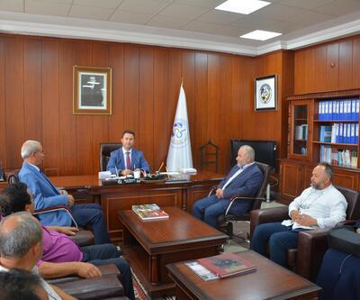 Yozgat'ta başarılı öğrenciler ödüllendirildi