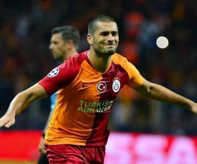 Galatasaray 3 gol attı Twitter yıkıldı