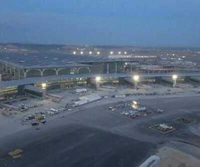 Ulaştırma Bakanlığı'ndan yeni havalimanı açıklaması