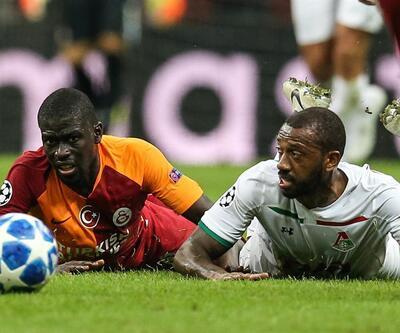 Galatasaray 8 milyon euro'yu son anda kurtardı
