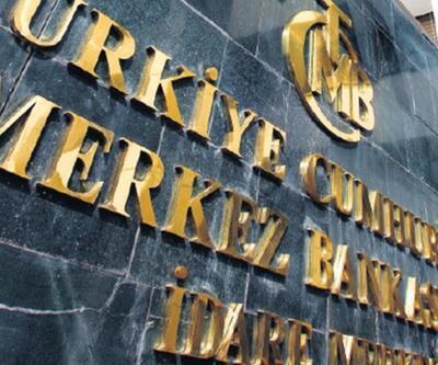Merkez Bankası'nın faiz kararı Resmi Gazete'de