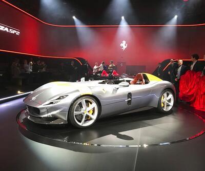 İşte Ferrari'nin yeni canavarlarları