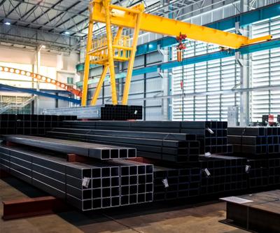 Demir ve çelik ürünlerinin ithalatına koruma önlemi