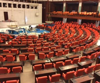 Irak ve Suriye tezkereleri, Meclis'te görüşülecek