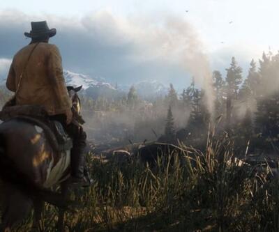 Red Dead Redemption 2 FPS olarak oynanabilecek